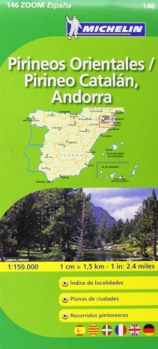 9782067140653: Pirineos Orientales
