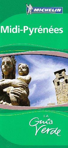 9782067142534: La Guía Verde Midi Pyrénées