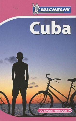 9782067142565: Cuba (French Edition)