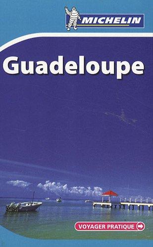 9782067142572: Guadeloupe (Voyager Pratique)