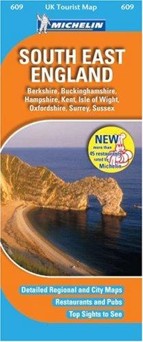 9782067143456: South East England