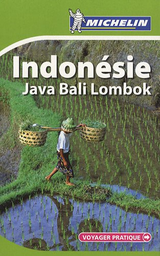 9782067145542: Indon�sie : Java, Bali, Lombok
