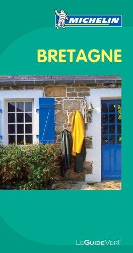 9782067146594: Bretagne (La guida verde)
