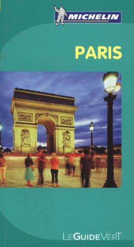 9782067146655: Guide Vert Paris