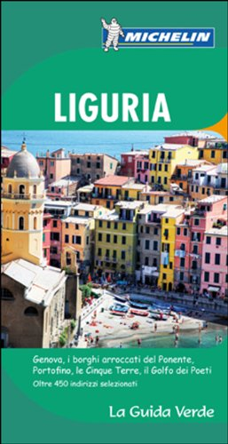 9782067150904: Liguria