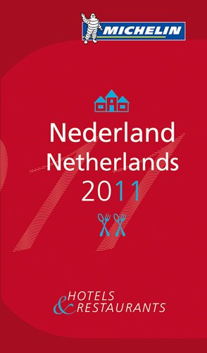 9782067153806: Nederland Netherlands : Hotels & restaurants