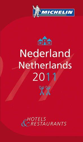 9782067153806: Nederland Netherlands : Hôtels & restaurants (Le Guide rouge)
