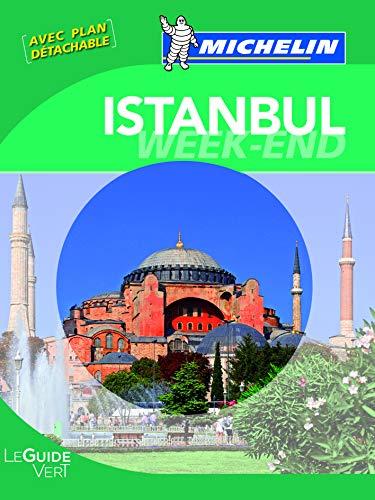 9782067154384: Guide Vert Week-end Istanbul
