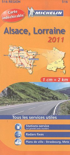 9782067155121: Alsace, Lorraine (French Edition)