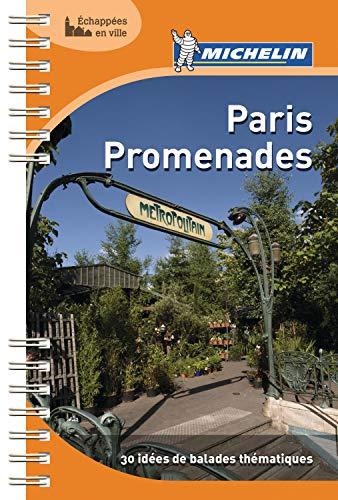 MICHELIN Idées de promenade à Paris