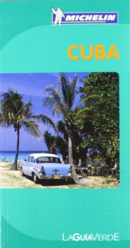 9782067167315: Guía Verde Cuba