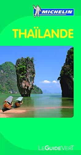 9782067169166: Guide Vert Thaïlande