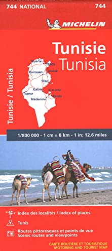 9782067172357: Tunisie (édition 2012)