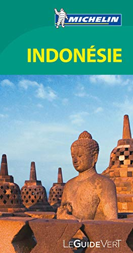 9782067179042: Michelin Green Guide Indonesie Java, Bali, Lombok, Sumbawa, Flores, Sulawes (Indonesia) (in French) (French Edition)