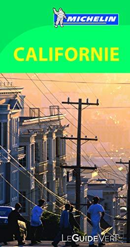 9782067179103: Guide Vert Californie