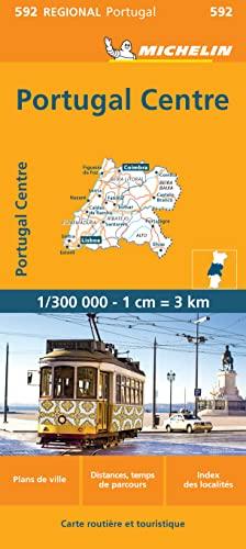 9782067184749: Cr 592 Portugal Centro