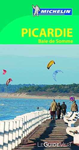 9782067186316: Le Guide Vert Picardie Baie de Somme (La guida verde)