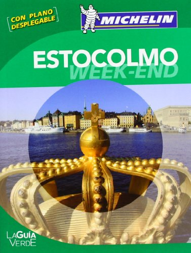 9782067186644: ESTOCOLMO WEEK-END 4310
