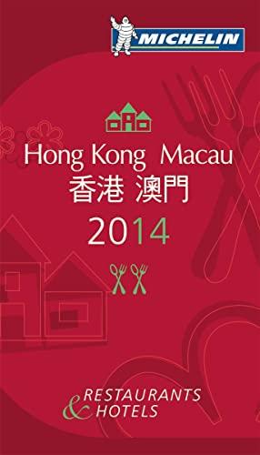 MICHELIN Guide Hong Kong & Macau 2014: Michelin