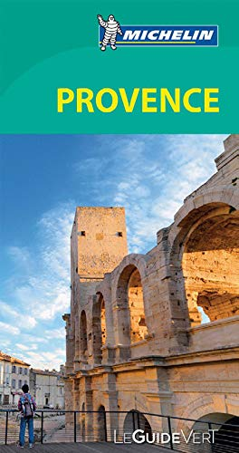 9782067193987: Guide vert Provence [green guide France] (French Edition)