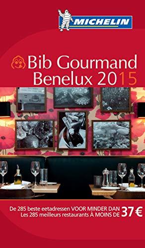 9782067197299: Bib Gourmand Benelux