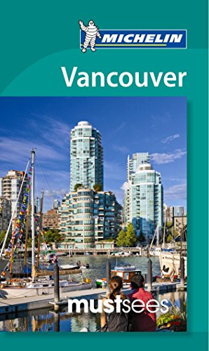 Michelin Must Sees Vancouver: Michelin