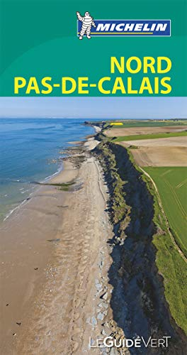 9782067197855: Nord Pas de Calais (Le Guide Vert ) (Le Guide Vert MICHELIN)