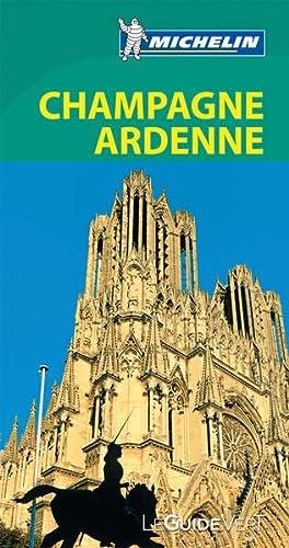 guide michelin champagne ardennes