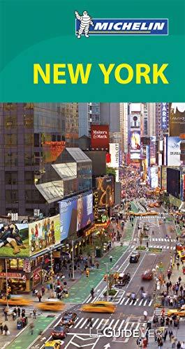 9782067197909: Guide Vert New York Michelin