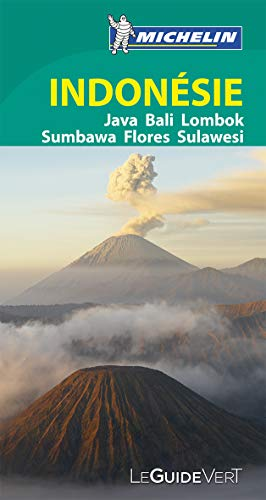 9782067197923: Guide Vert Indonésie : Java, Bali, Lombok, Sumbawa, Flores, Sulawesi [ Green Guide in French - Indonesia ] (French Edition)