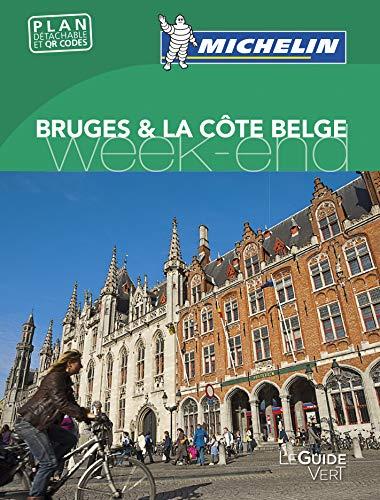 9782067197961: Bruges et la côte belge