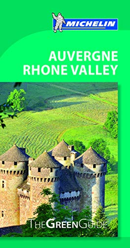 Top Things to Do in Auvergne