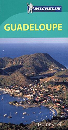 9782067206809: Guadeloupe (Le Guide Vert)