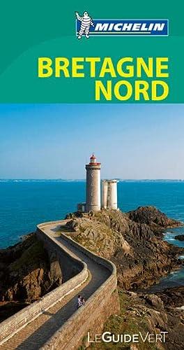 9782067206892: Guía Verde. Bretagne Nord (La guida verde)
