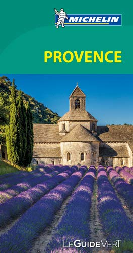 9782067207141: Guide Vert Provence [ Green Guide in FRENCH - Provence ] (French Edition)