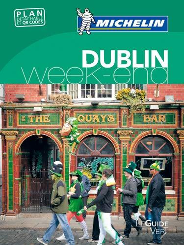 9782067207196: Guide Vert Week-End Dublin