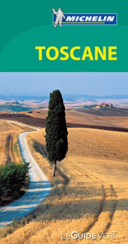 Guide Vert Toscane - Ombrie - Michelin (French Edition): Collectif