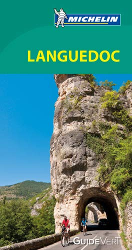 9782067207462: Guide Vert Languedoc [ Green Guide in French ] (French Edition)