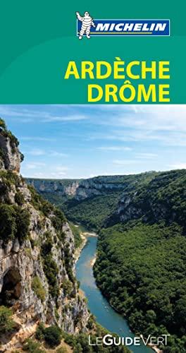 9782067208292: Ardèche Drôme (Le Guide Vert)