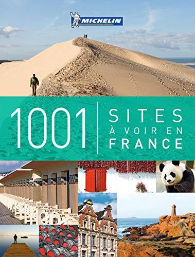 1001 SITES A VOIR EN FRANCE: XXX