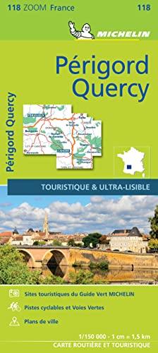 9782067209862: Quercy Périgord (Zoom)