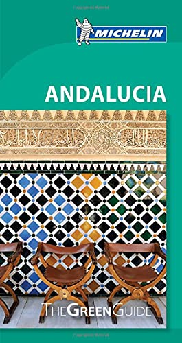9782067212602: Michelin Must Sees Andalucia