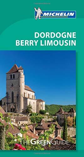 9782067220553: Dordogne, Berry, Limousin (The Green Guide)