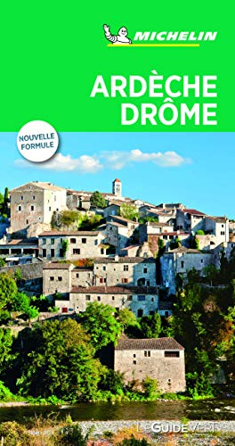 9782067227057: Ardèche Drôme (Le Guide Vert)