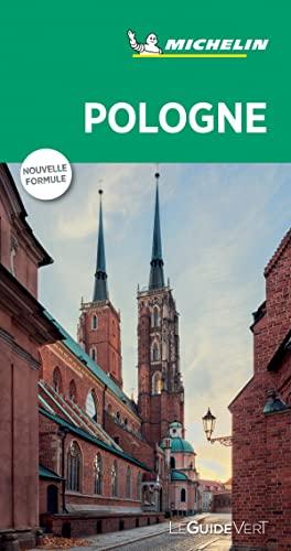 9782067227385: Guide Vert Pologne Michelin