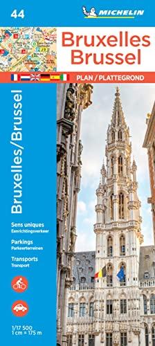 Plan De Bruxelles Abebooks
