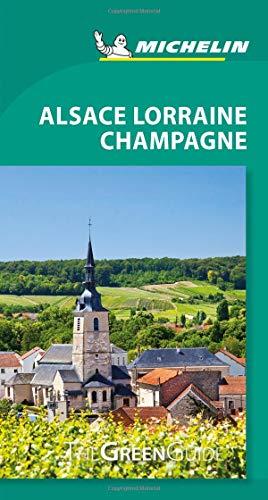 9782067229525: Alsace Lorraine Champagne