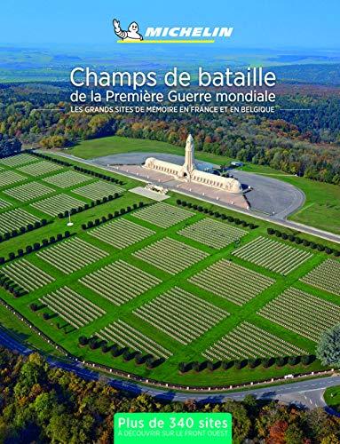 9782067236158: La France des champs de bataille 1914-1918