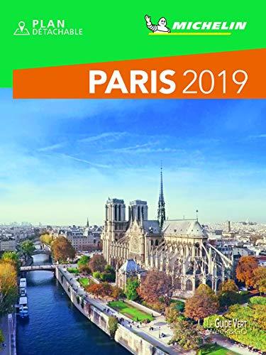 Paris Guide Vert Michelin Abebooks