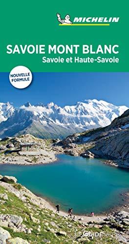 9782067239821: Guide Vert Savoie Mont-Blanc Michelin